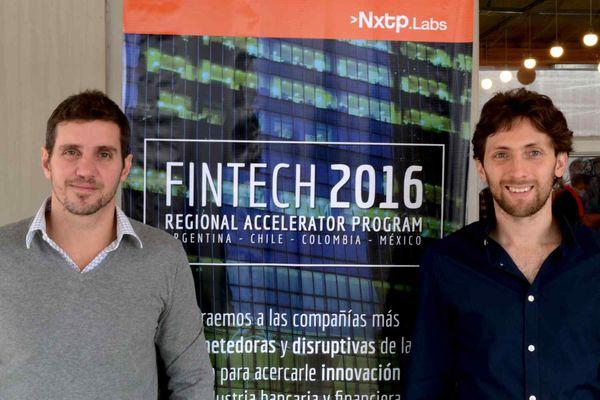 SeSocio elegida entre las Startups del Programa FinTech Argentina 2016 de NXTP Labs