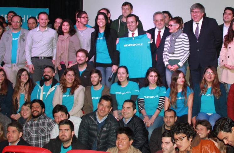 SeSocio.com participará de programa Startup Chile