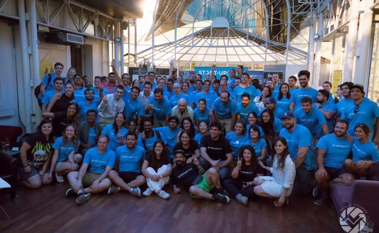 SeSocio.com elegida por el Gobierno de Chile