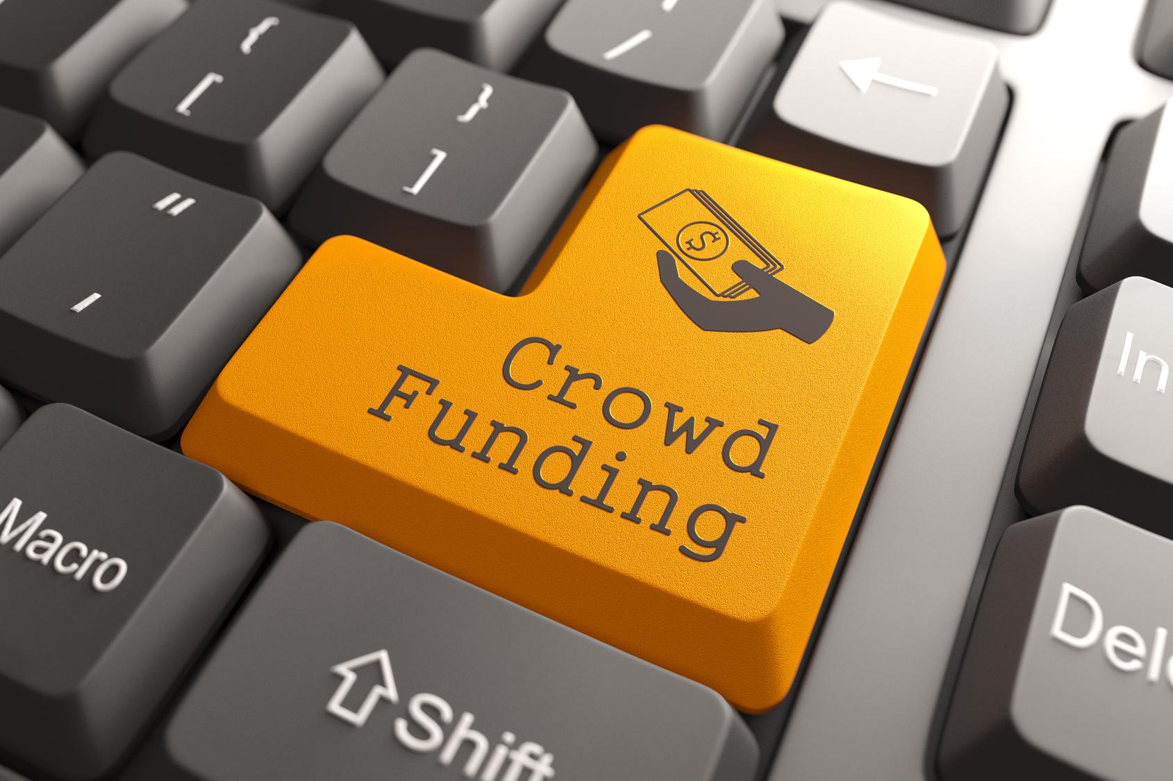 Nueva Ley de Emprendedores (¡y de Crowdfunding!)