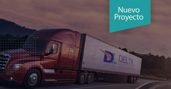 Nuevo Proyecto: Delta Logistics
