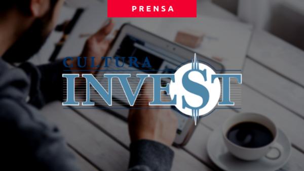 Revista Cultura Invest: FinChain, la revolución en el mundo de las inversiones