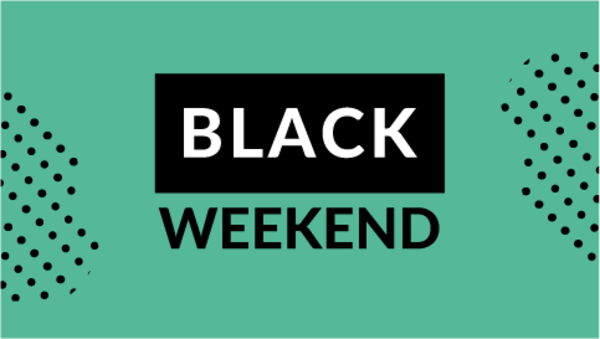 Black Weekend en SeSocio