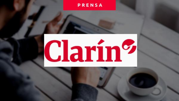 Clarín: A través del método crowdfunding, la pareja de Marcelo Tinelli recaudó 75 mil dólares