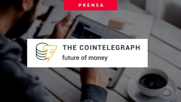 Cointelegraph: Una plataforma de inversiones colectiva