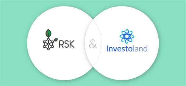 Investoland selló su alianza con RSK