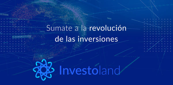 ¡Ya puedes leer el Whitepaper de Investoland!