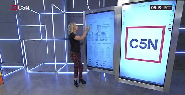 C5N: How to invest in pesos with profitability in dollars?