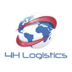 4H Logistics - Camión II