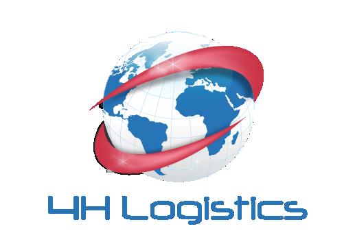 4H Logistics - Camión IV