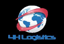 4H Logistics - Camión V