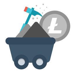 Minería de Litecoin II