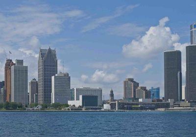 Detroit IV