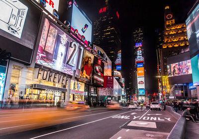 NY -  John St.