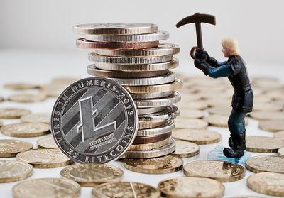 Minería de Litecoin