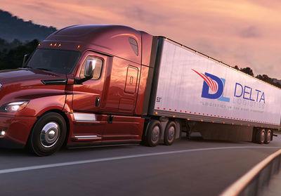 Delta Logistics III