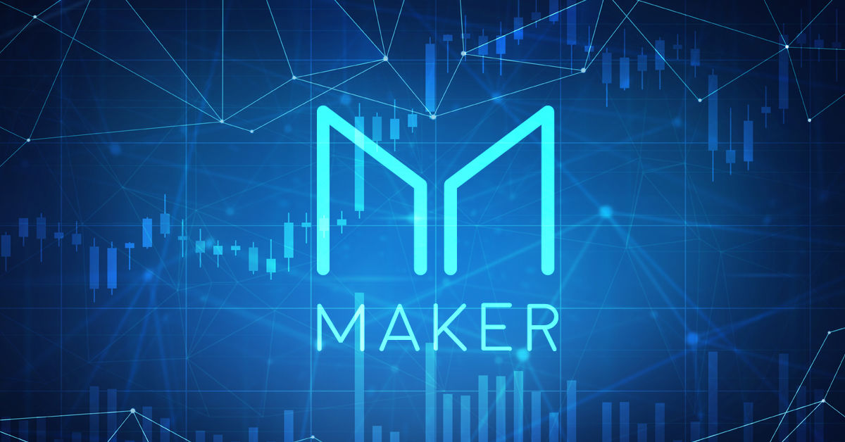 Taker and maker in cryptocurrency