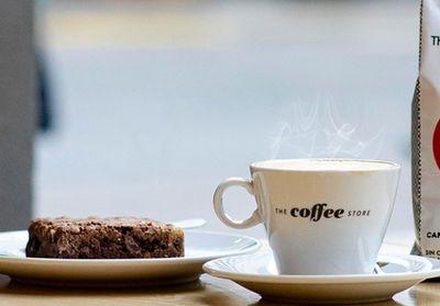 The Coffee Store II